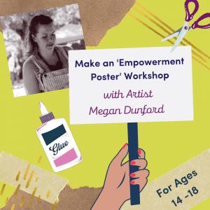 Empowerment Poster