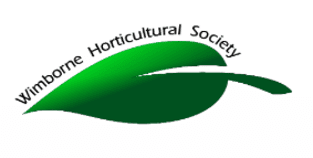wimborne horticultural society logo