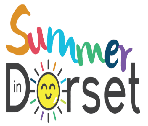 Summer In Dorset Logo