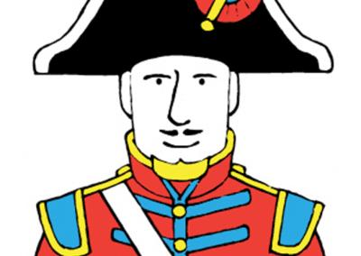 Wimborne History Festival Logo
